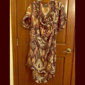 All Saints Audrina Dress 14